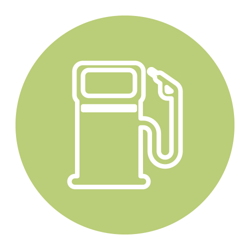 Miser Technologies Fuel Saving Icon